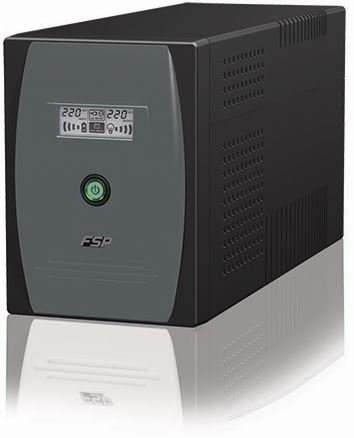 Fortron UPS FSP EP 2000 SP, 2000 VA, line interactive