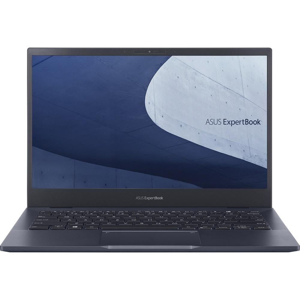 ASUS ExpertBook B5302/13,3'' IPS /i5-1135G7 (4C/8T)/8GB/512GB SSD/W10P/Black/2Y PUR - B5302CEA-EG0145R