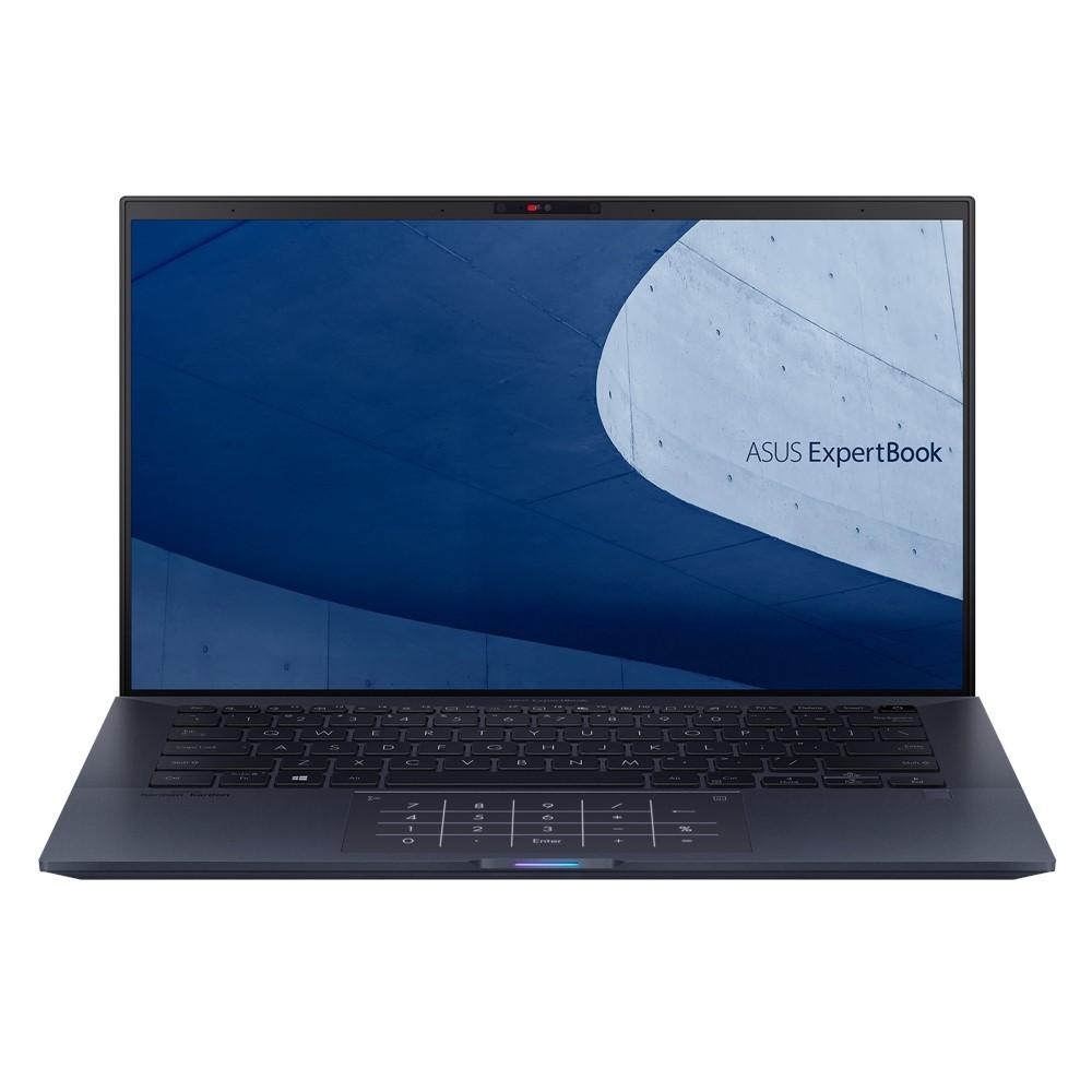 ASUS ExpertBook B9450FA -14'' IPS FHD/i7-10510U/16G/1T M.2 SSD/W10 Pro (Grey)