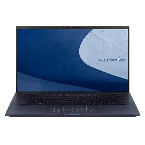 ASUS ExpertBook B9450FA - 14''/i7-10510U/16GB/512GB SSD/TPM/W10 Pro (Black)