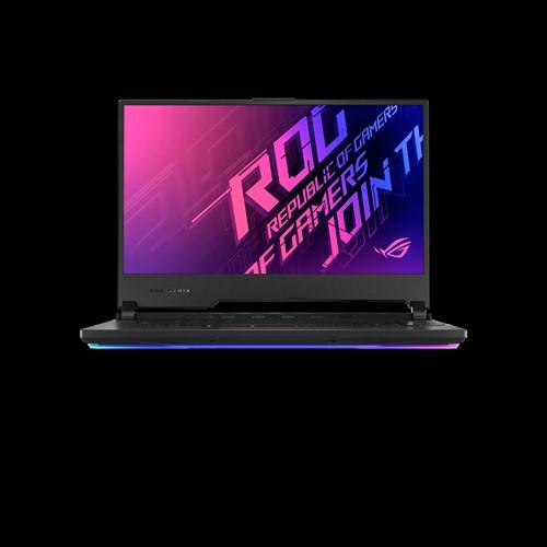 ASUS ROG Strix SCAR15 G532LWS - 15,6''/i7-10875H/16G*2/1T+1T/RTX2070 Super 8GB/W10 Home (Black/Alum.)