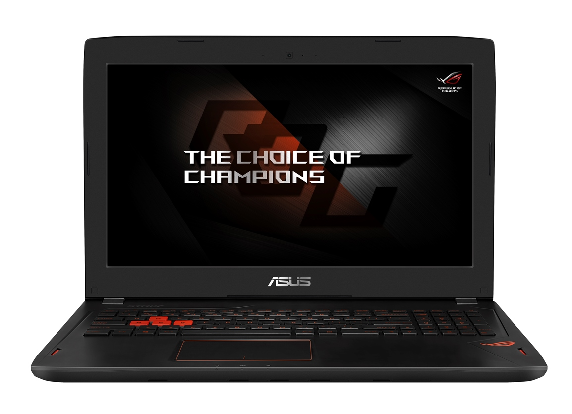 GL502VY-FY023T ASUS GL502VY 15.6/i7-6700HQ/512SSD/2*8G/GTX980M/W10 černý (GL502VY-FY023T 093-000583 - ASUS GL502VY 15.6/i7-6700HQ/512SSD/2*8G/GTX980M/W10 černý)