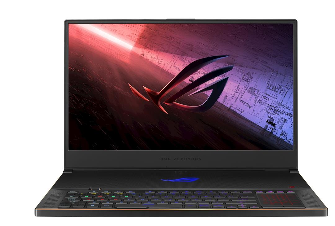 ASUS ROG Zephyrus S17 GX701LWS - 17,3''/Gsync/i7-10875H/32G/1TB/RTX2070 Super 8GB/W10H (Black/Alum.)