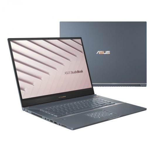 ASUS StudioBook W700G2T - 17'' WUXGA/i7-9750H/1TB M.2 SSD/32G/Quadro T2000/W10 Pro (Grey)
