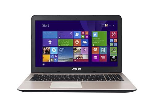ASUS X555LB 15.6/i7-5500U/1TB/8G/NV/W10 hnědý
