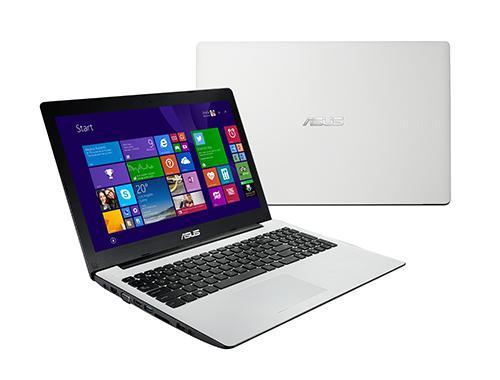 ASUS X555LB 15.6/i7-5500U/1TB/8G/NV/W10 bílý