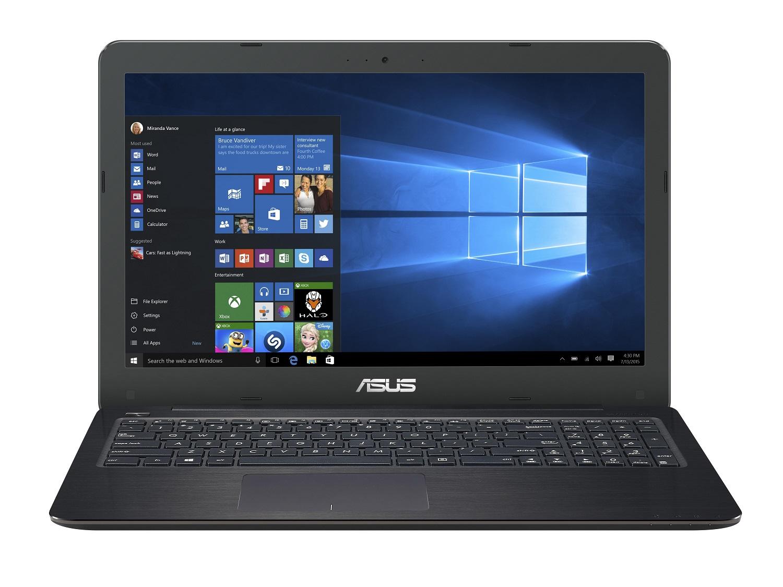ASUS X556UV 15.6/i7-6500U/1TB/8G/NV/W10 hnědý