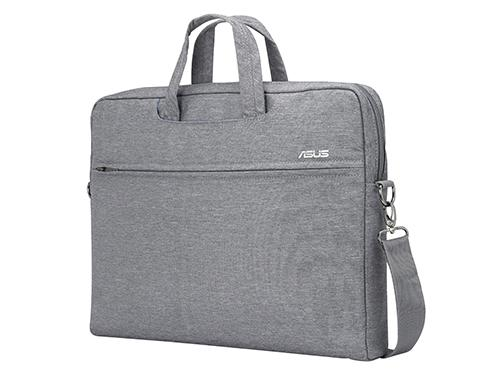 "Asus EOS SHOULDER BAG - 16"" šedá"