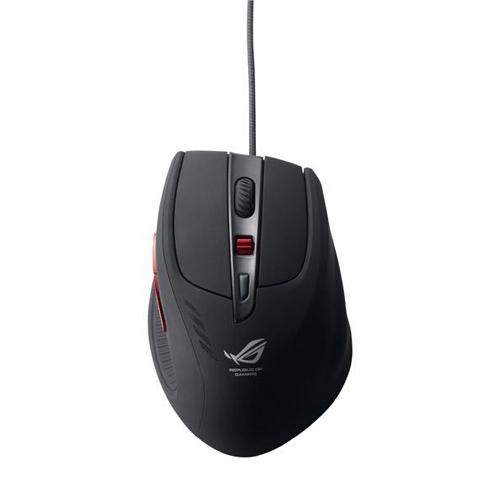 ASUS GX950 herní myš - černá