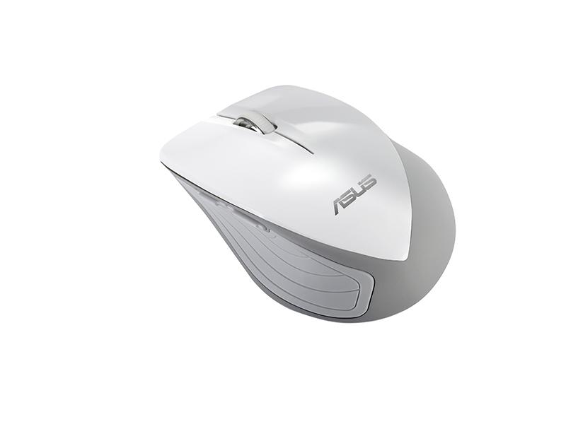 Asus WT465 myš - bílá