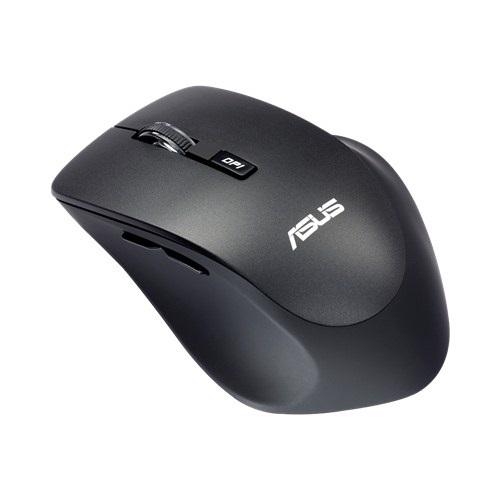 ASUS WT425 myš - černá