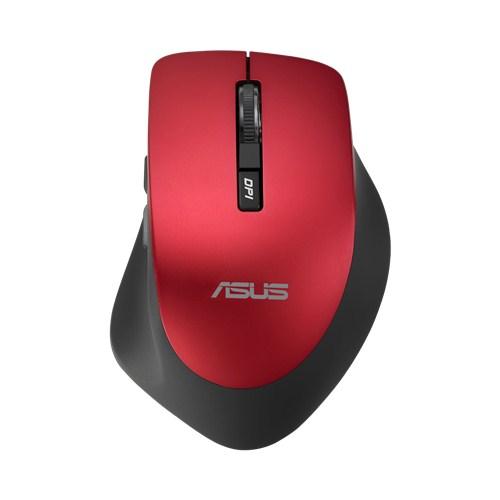 ASUS WT425 myš - červená