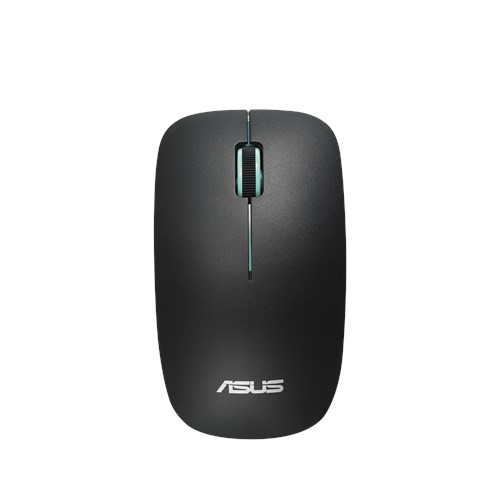 ASUS WT300 RF myš - černo-modrá