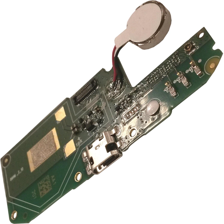 Subboard orig. Asus ZenFone ZB500KL s napájecím konektorem