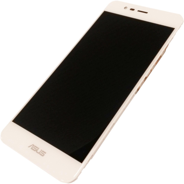 Orig. LCD modul Asus bílý ZenFone ZC520TL