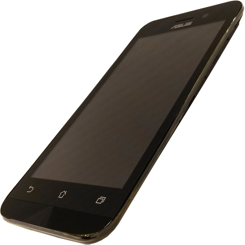 Orig. LCD modul Asus černý ZenFone ZB452KG