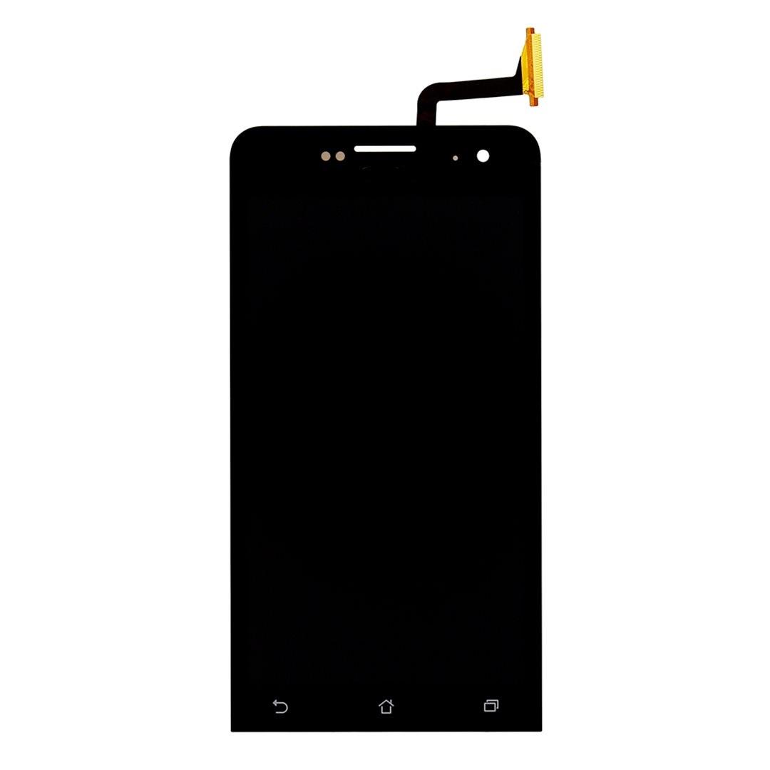 Orig. LCD modul Asus stříbrný ZenFone ZC553KL