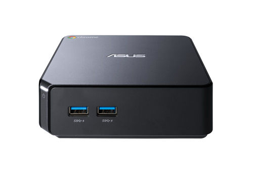 ASUS CHROMEBOX 3 - 3867U/32GBssd/4G/CHOS
