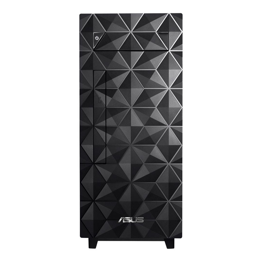 ASUS ExpertCenter U500MA/R5-4600G (6C/12T)/16GB/512GB SSD/WIFI+BT/KL+M/NoOS/Black/3Y PUR - U500MA-R4600G0100