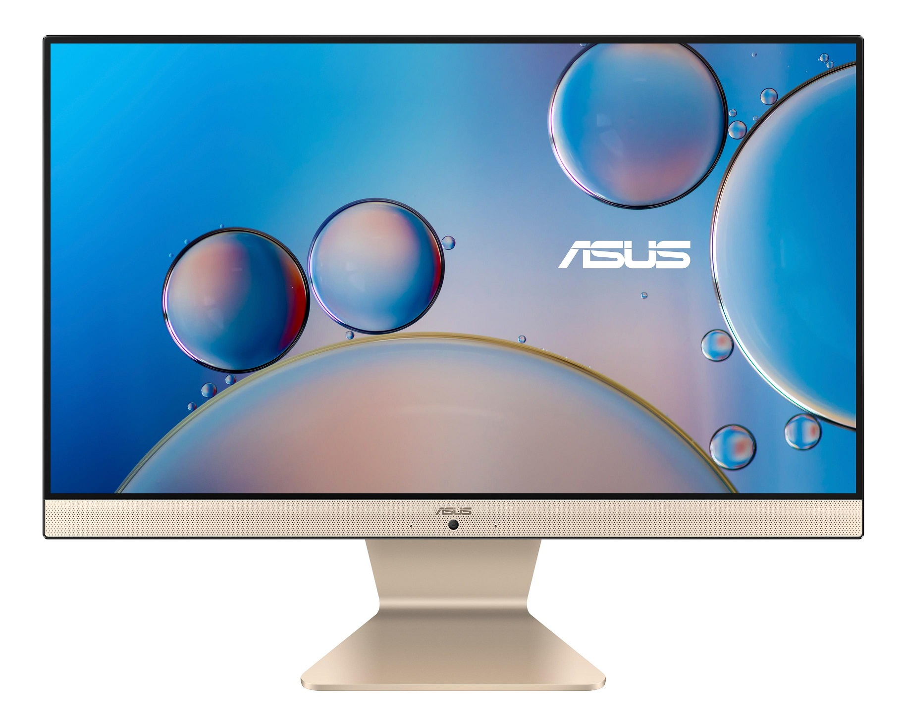 ASUS VIVO AIO M3200/21,5''/R5-5500U (6C/12T)/8GB/512GB SSD/WIFI+BT/KL+M/W10H/Gold/2Y PUR - M3200WUAK-BA016T