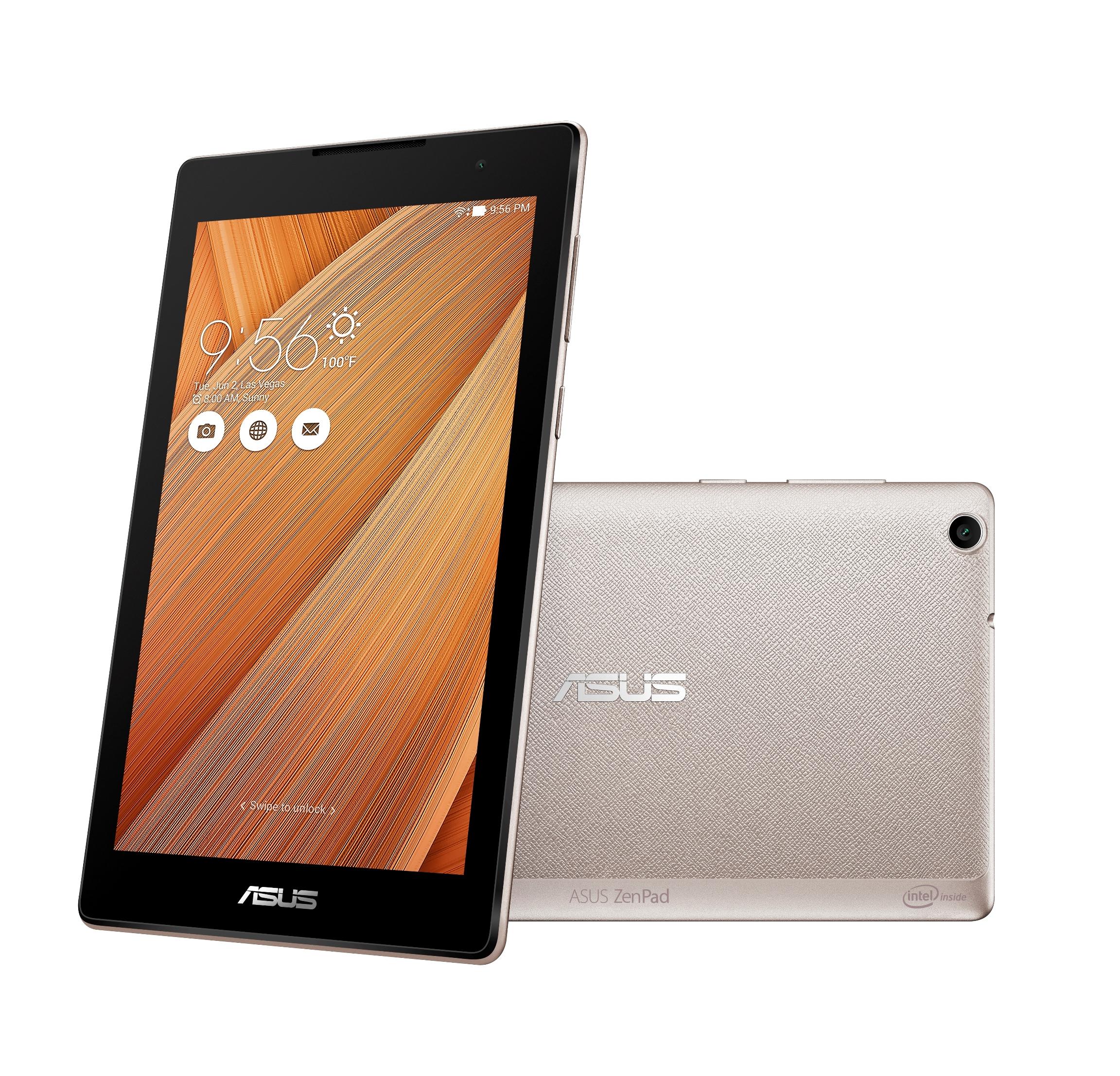 ASUS Zenpad C 7/x3-C3200/16G/1G/A5.0 kovová