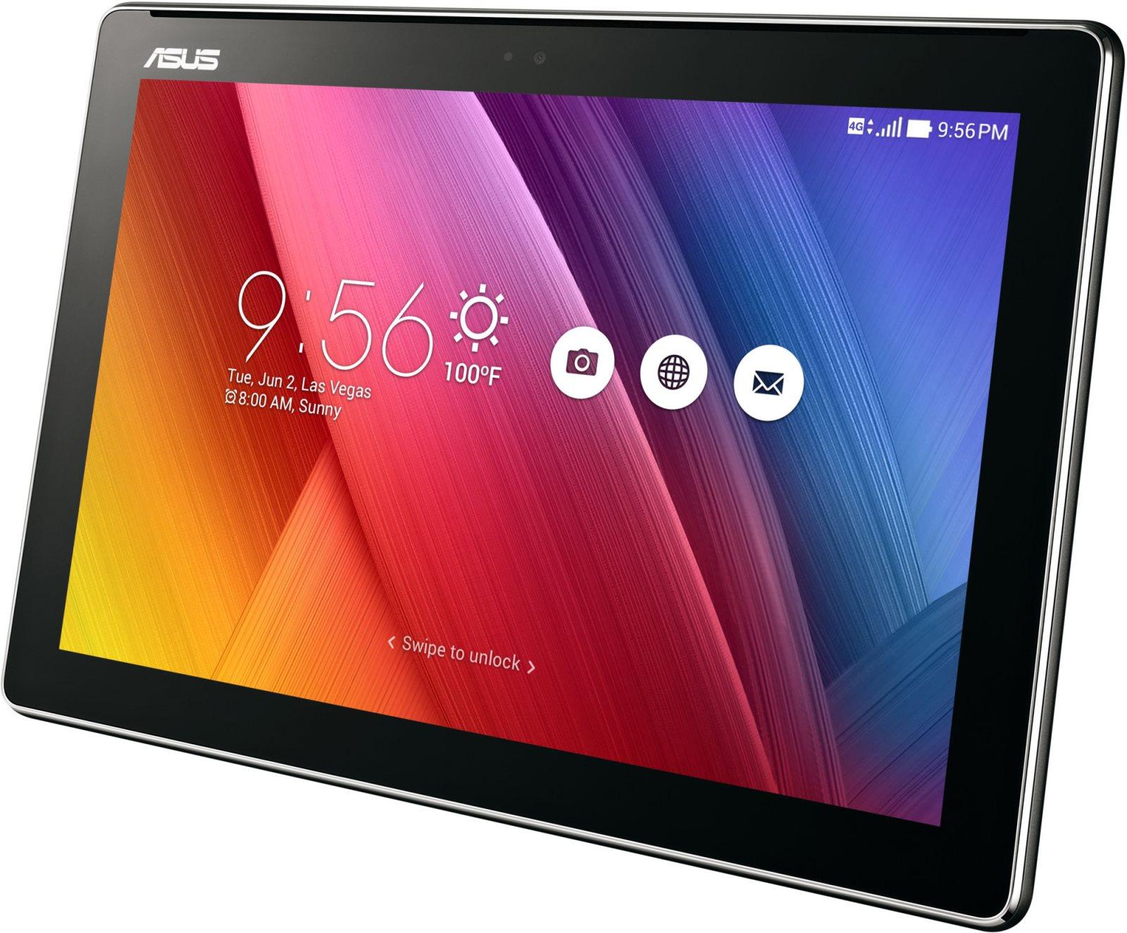 ASUS Zenpad 10.1/x3-C3200/16G/2G/A5.0 černá