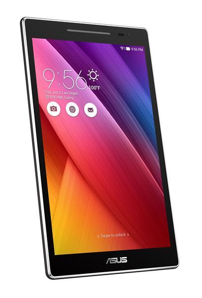 ASUS Zenpad 8/MKT8163/16G/2G/A M, černá