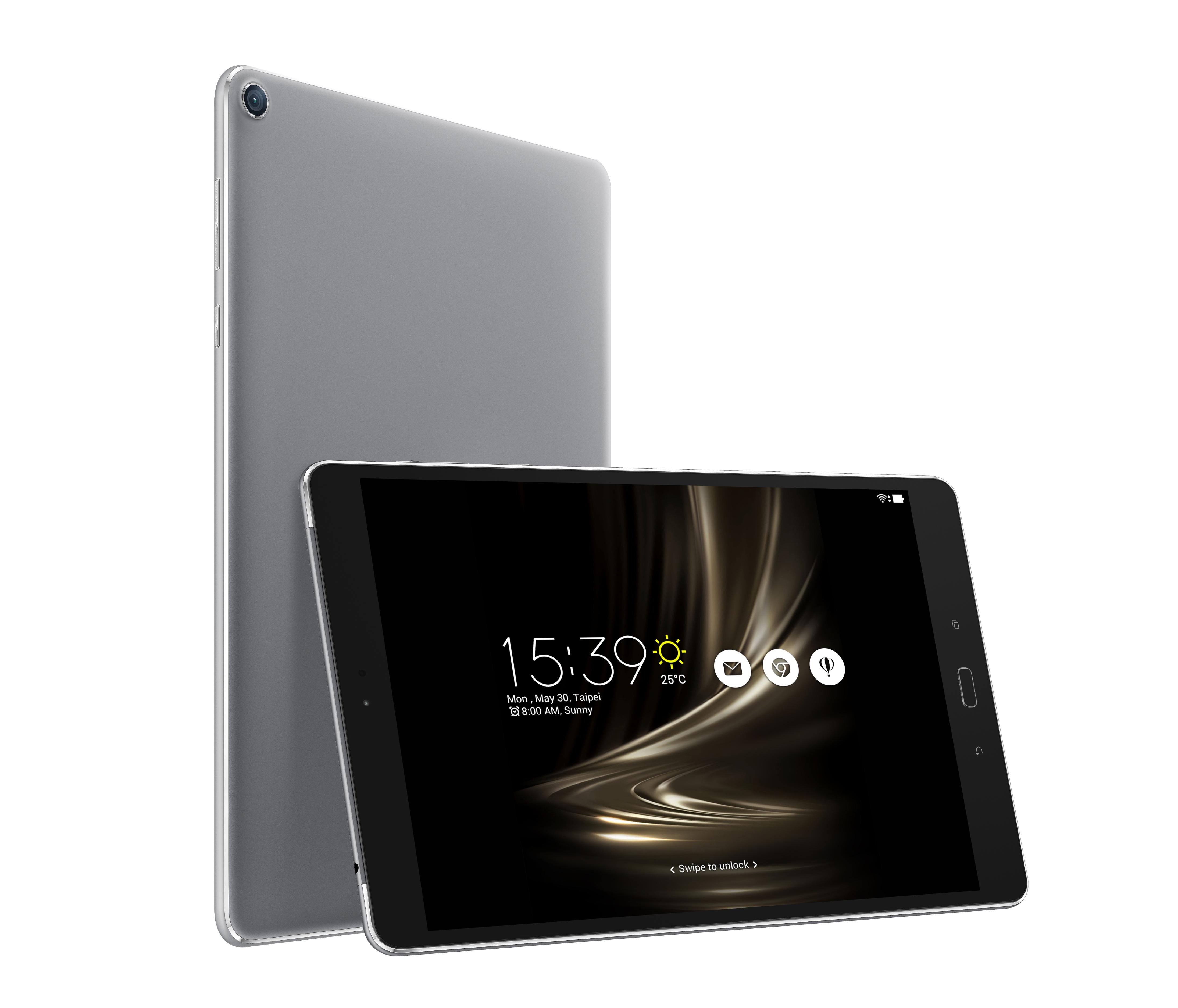 ASUS Zenpad 9.7/MKT8176/64G/4G/A M, šedý