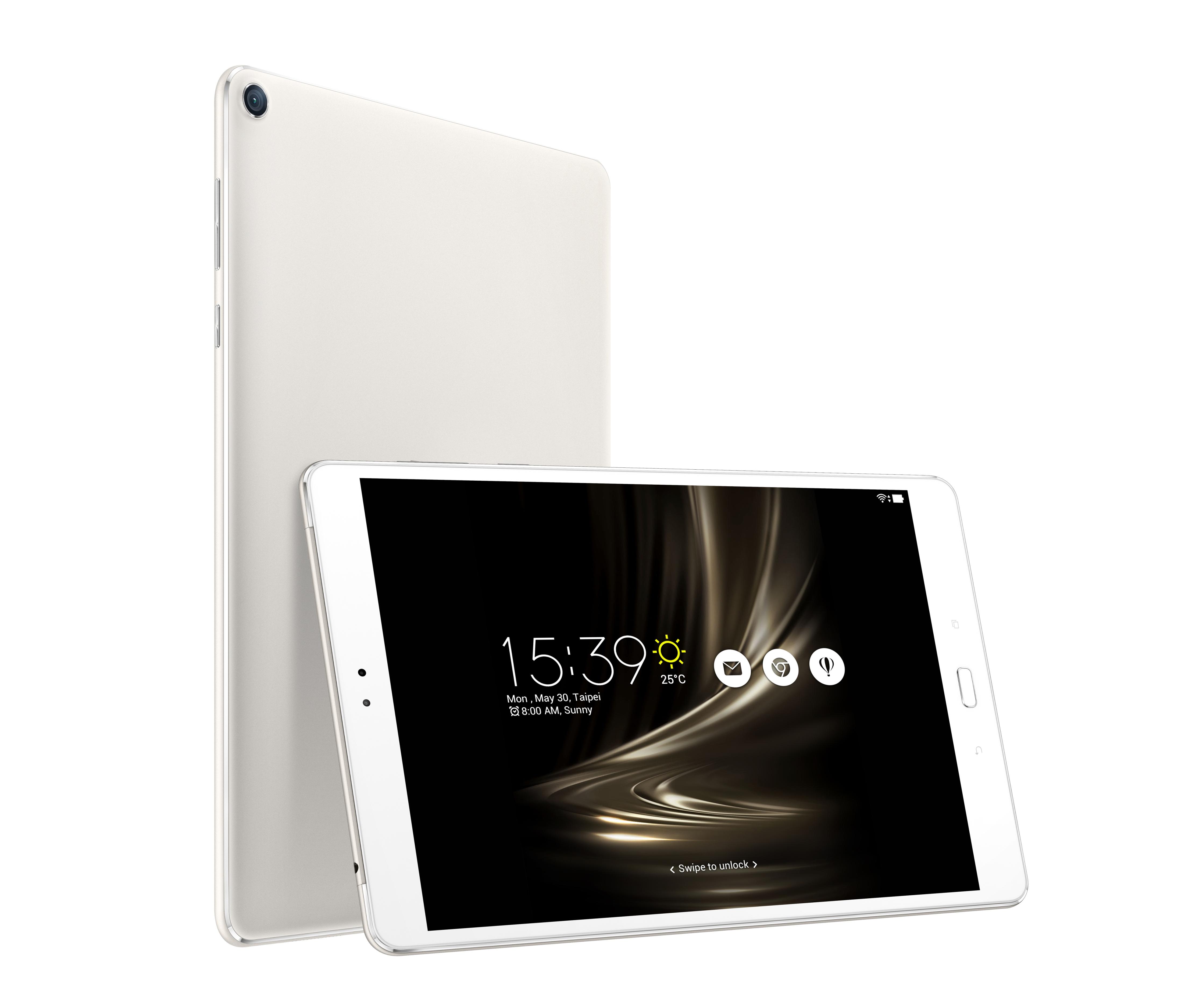 ASUS Zenpad 9.7/MKT8176/64G/4G/A M, stříbrný