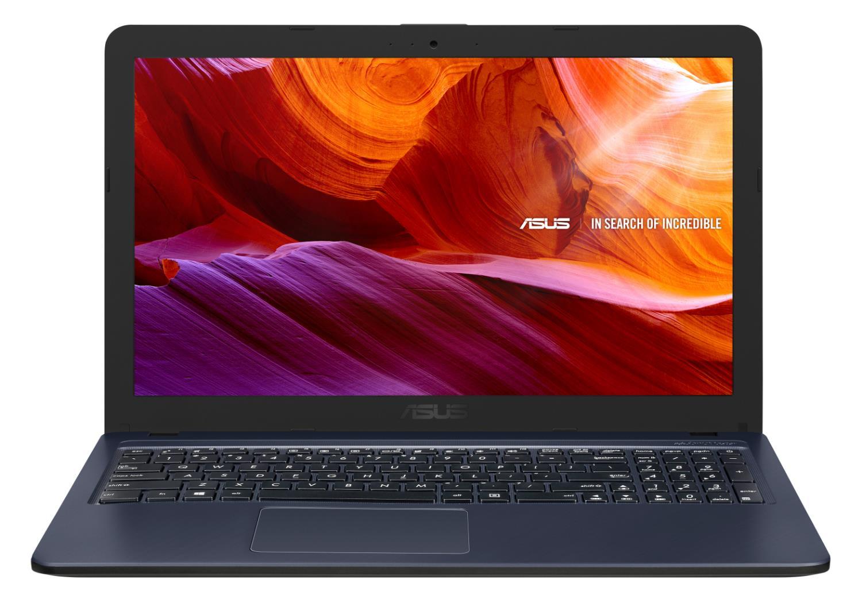 """ASUS X543UA 15,6""""/4417U/1TB HDD/4GB/W10H Gray"""