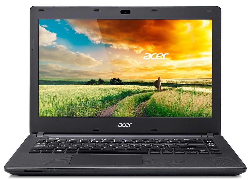 Acer Aspire ES14 14/N3050/4G/32GB/W10 černý