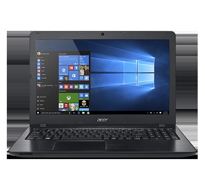 Acer Aspire F15 15,6/i5-7200U/8G/1TB+128SSD/NV/DVD/W10 černý
