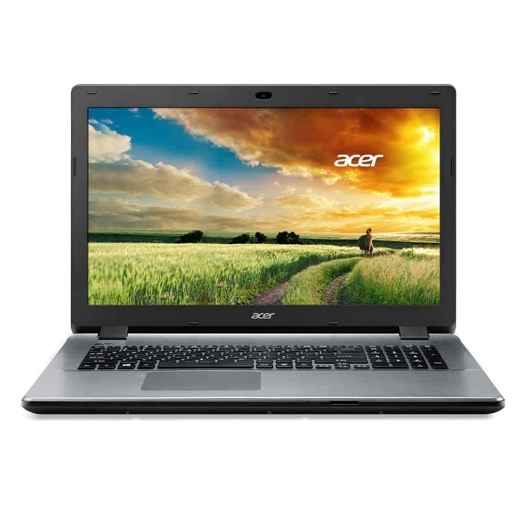 Acer Aspire E17 17,3/i3-4005/4G/1T/NV/W8.1 stříbrn