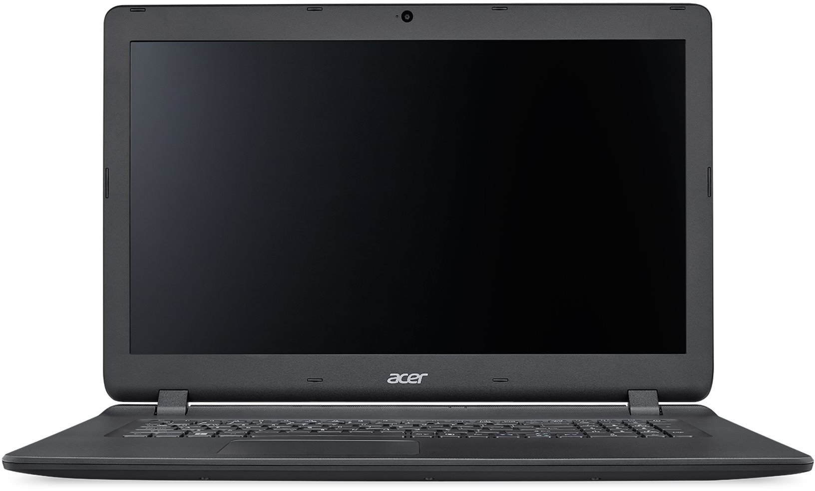 Acer Aspire ES 17 - 17,3''/N3350/4G/1TB/DVD/W10 černý
