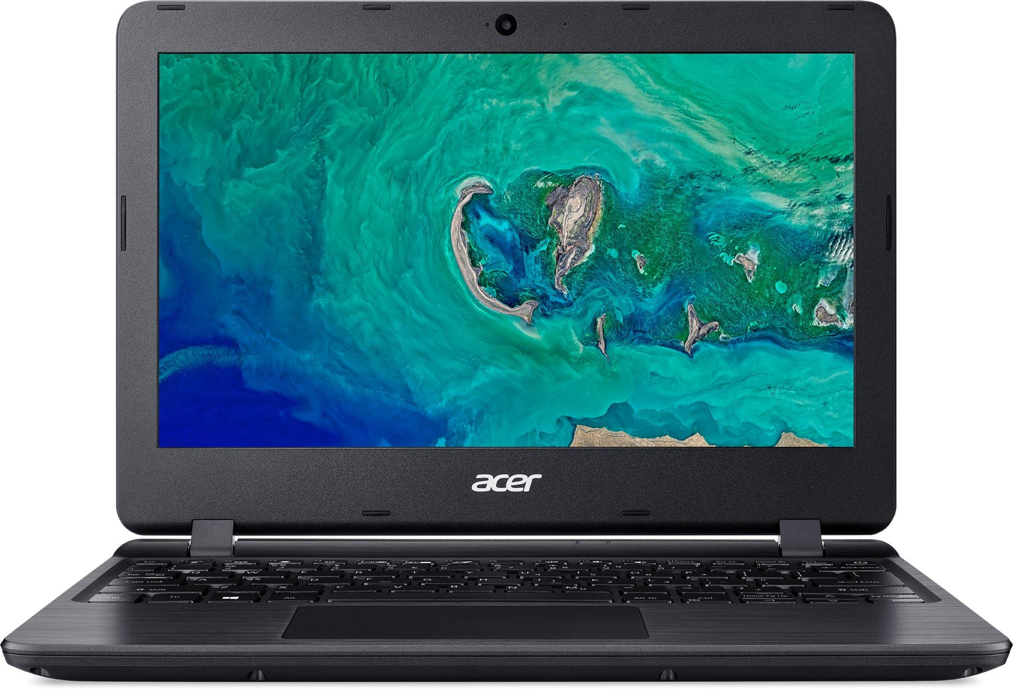 """Acer Aspire 1 - 11,6""""/N4200/4G/64G/W10 černý + Office 365 Personal"""