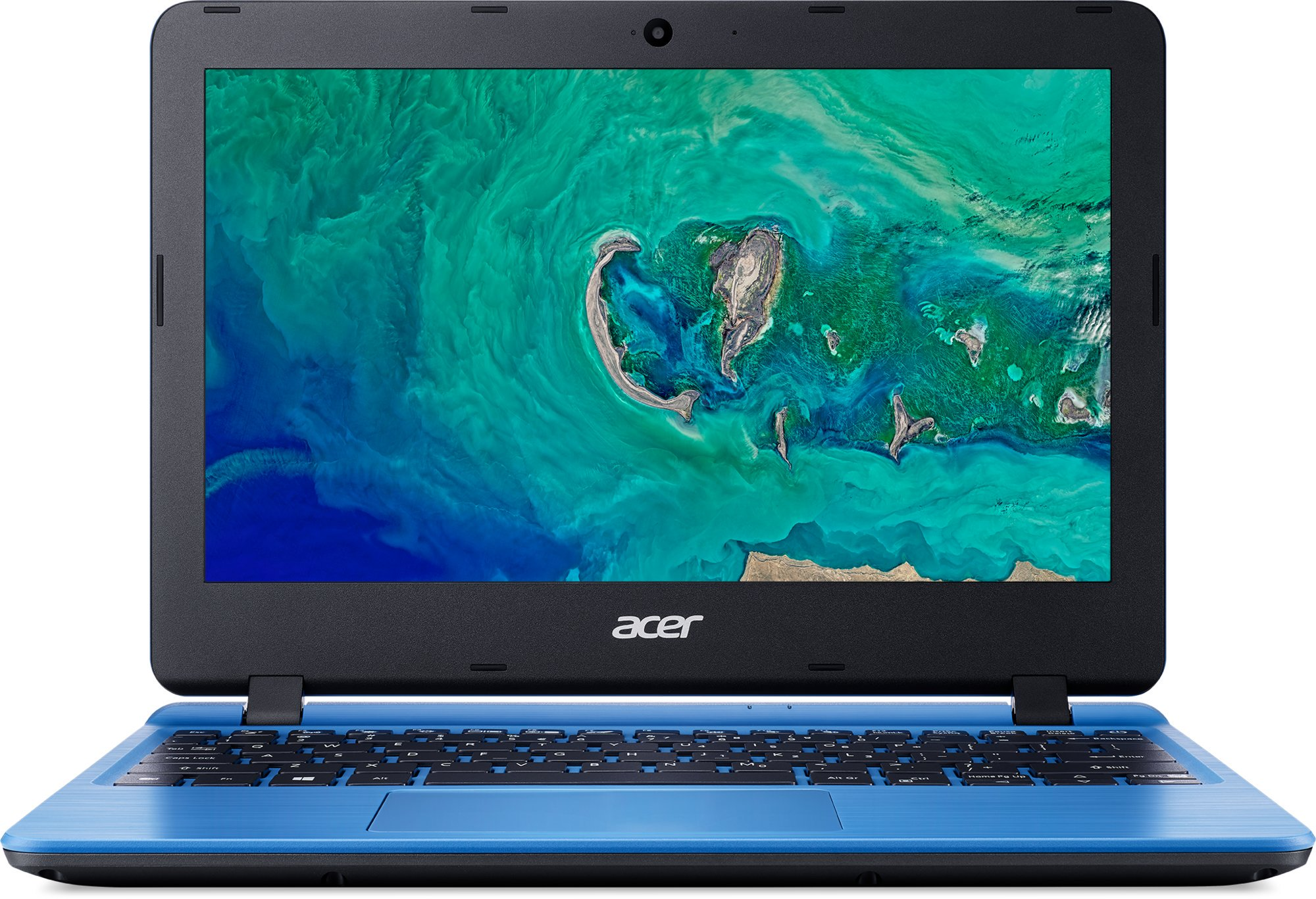 Acer Aspire 1 - 11,6''/N4000/4G/64G/W10 modrý + Office 365 Personal