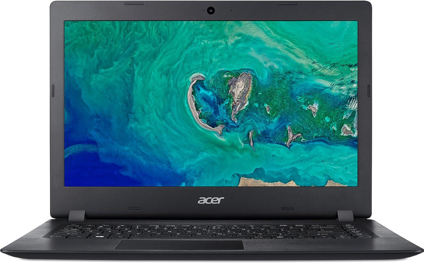 Acer Aspire 1 - 14''/N4100/4G/64GB/W10S černý + Office 365 Personal