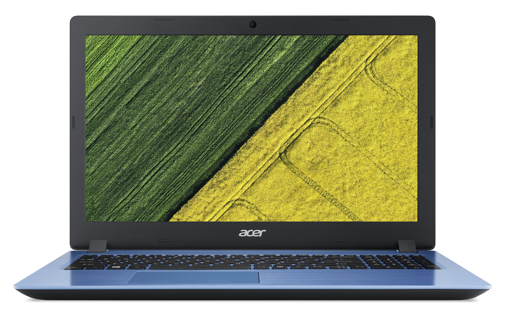 Acer Aspire 3 - 15,6''/N5000/4G/256SSD/W10 modrý