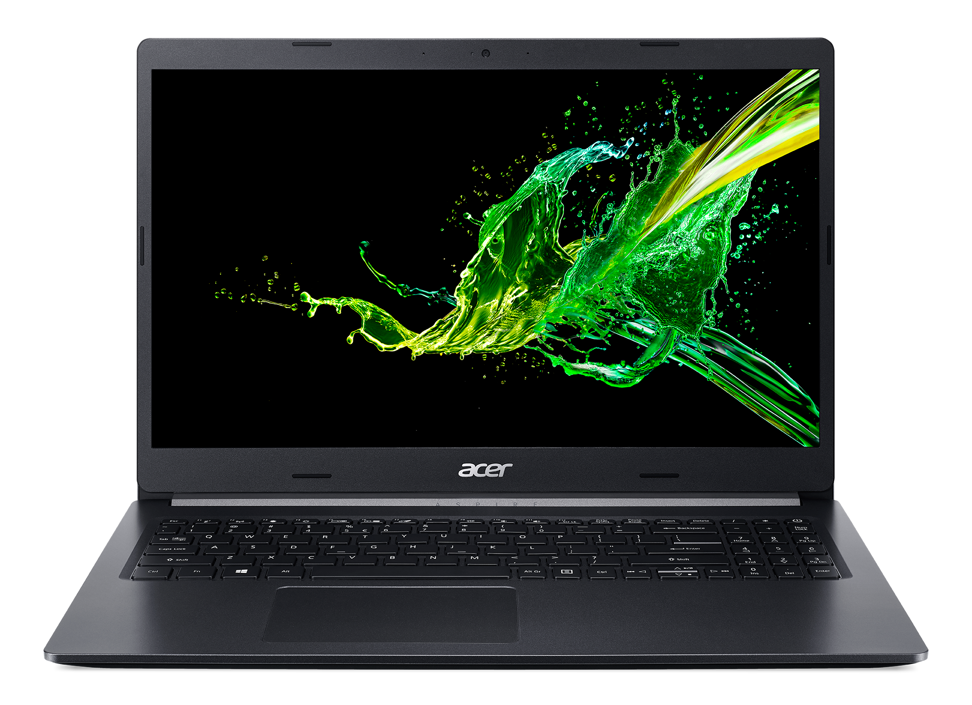 """Acer Aspire 5 - 15,6""""/i5-1035G1/16G/512SSD/W10 černý"""