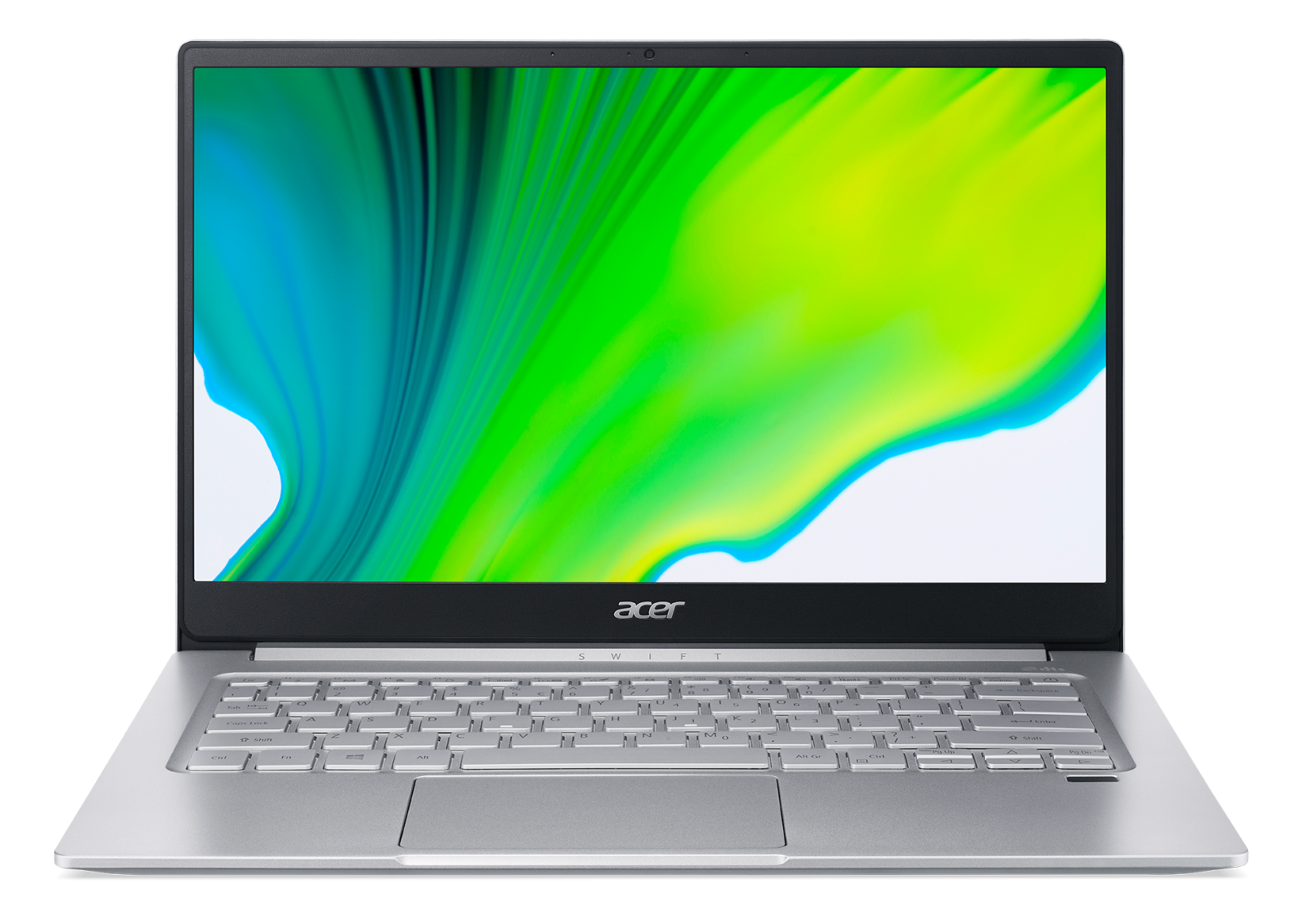 "Acer Swift 3 - 14""/R5-4500U/8G/512SSD/W10 stříbrný"
