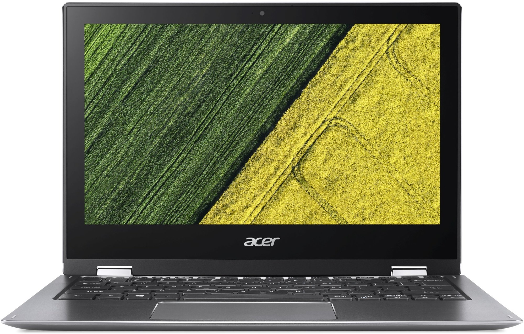 Acer Spin 1 - 11,6T''/N5000/4G/eMMC64GB/W10S šedý + stylus