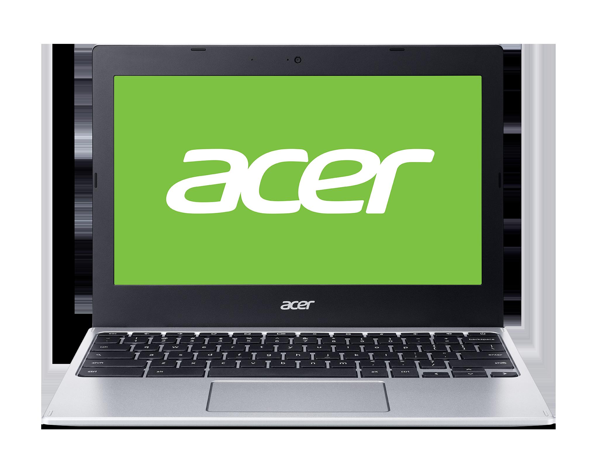 Acer Chromebook 311 - 11,6T''/MT8183/4G/64GB/Chrome stříbrný - NX.AAZEC.001