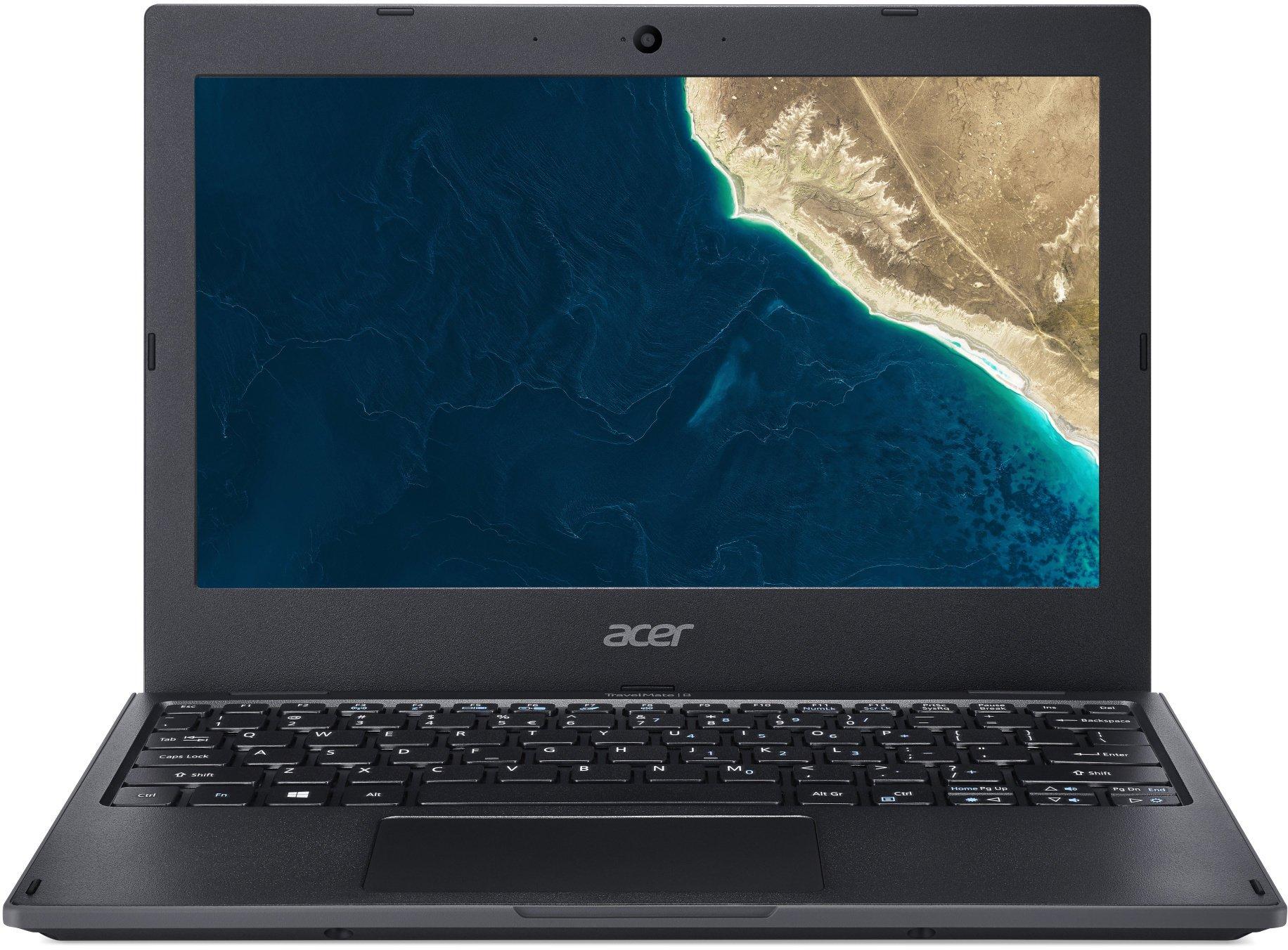 Acer TravelMate B1 (TMB118-M) - 11,6''/N5000/4G/128SSD/W10