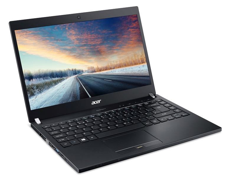 Acer TMP648-M 14/i7-6500U/500GB+256SSD/8G/W7P+W10P