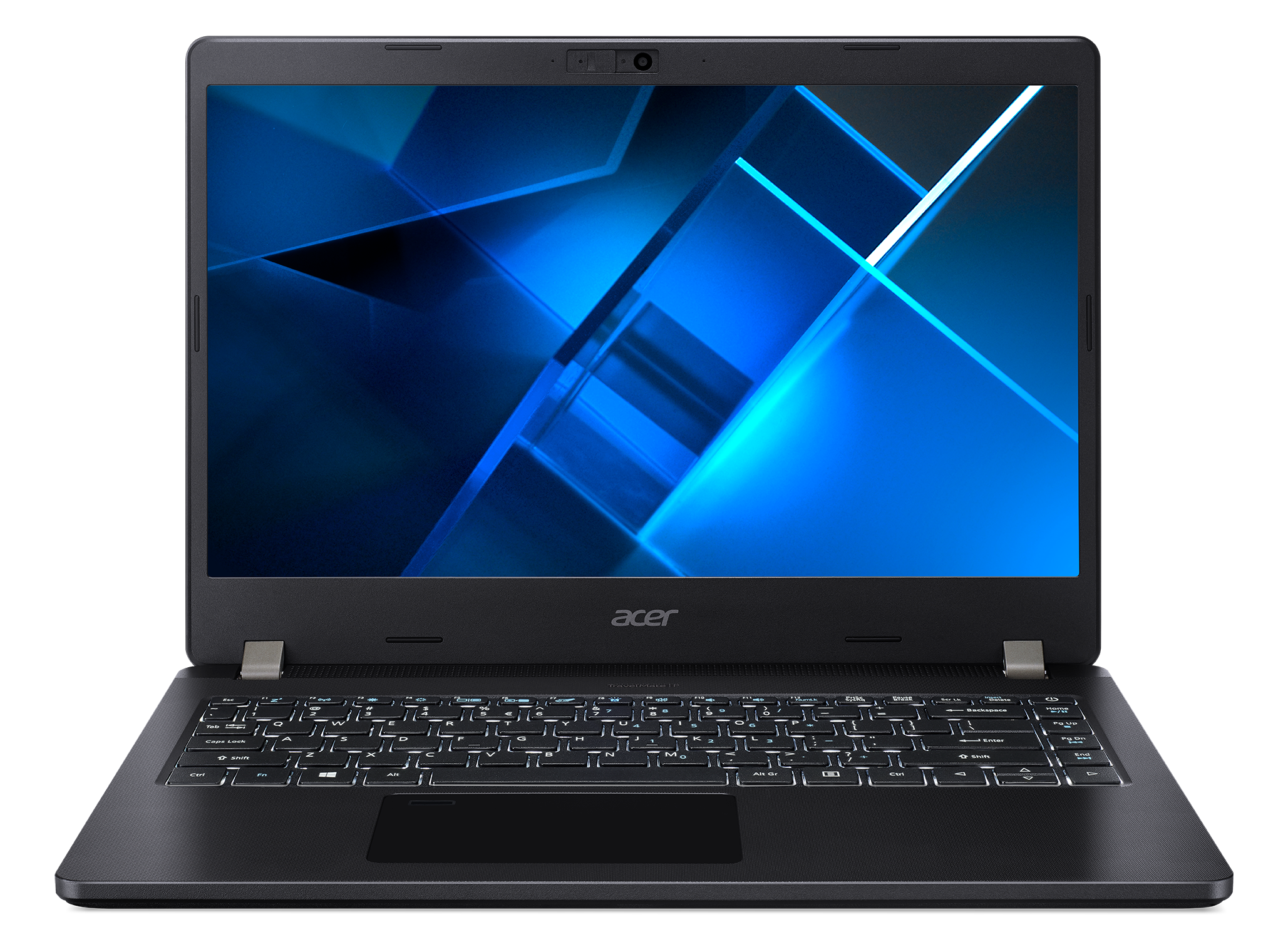 """Acer TravelMate P2 (TMP214-53) - 14""""/i3-1115G4/8G/512SSD/IPS/W10Pro + 2 roky NBD"""