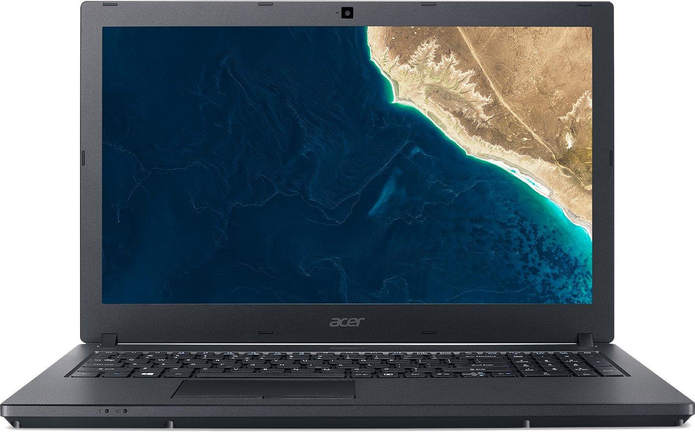 Acer TravelMate P2 (TMP2510-G2-M) - 15,6''/i3-8130U/256SSD/2*4G/W10Pro + 2 roky NBD