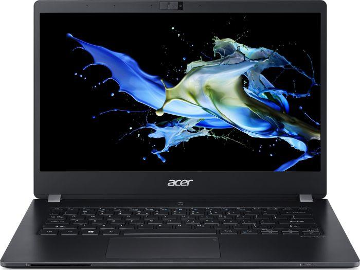 Acer TravelMate P6 (TMP614-G2) - 14T''/i7-10510U/1TBSSD/2*8G/SmartCard/MIL/W10Pro + 2 roky NBD