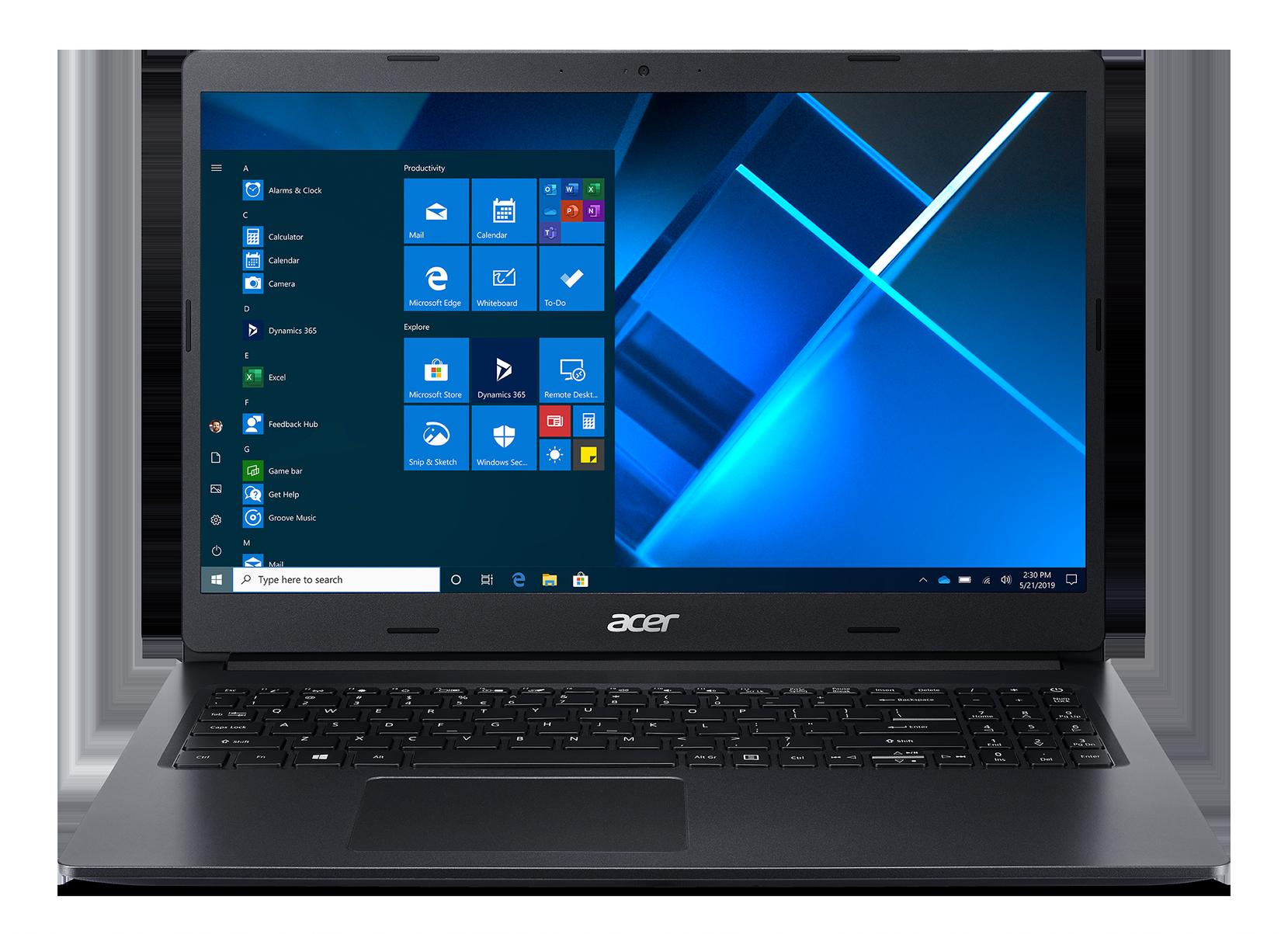 "Acer Extensa 15 - 15,6""/i3-1005G1/2*4G/512SSD/MX330/W10"