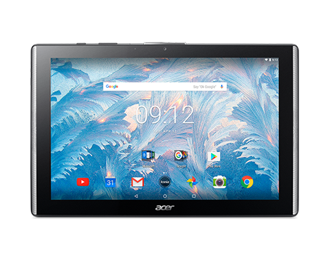 Acer Iconia One 10 - 10''/MT8167/16GB/2G/IPS HD/Android 7.0 černý
