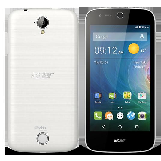 Acer Liquid Z330 4,5